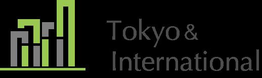 株式会社Tokyo&International